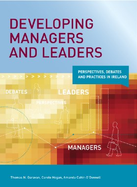 Developing Managers and Leaders Gill and MacMillan