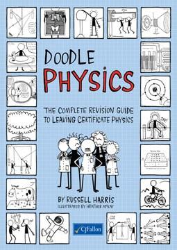 Doodle Physics Leaving Cert Revision Guide CJ Fallon