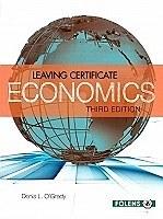 Leaving Cert Economics 3rd Edition Textbook Only Folens