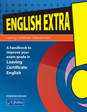 English Extra Leaving Cert Ordinary Level CJ Fallon
