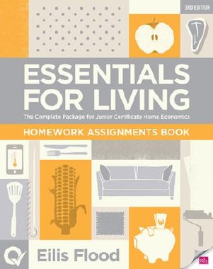 Essentials for Living Workbook Only 3rd Edition Gill and MacMillan
