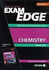 Exam Edge Chemistry 2nd Edition Folens