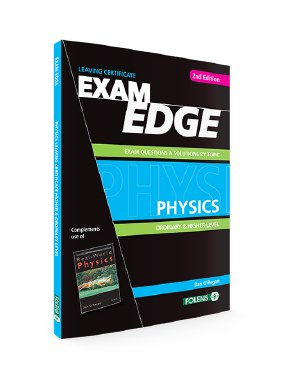 Exam Edge Physics 2nd Edition Folens