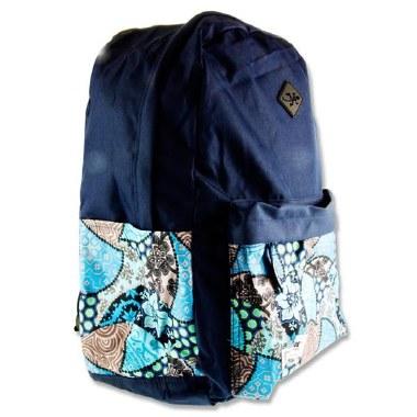 Explore Backpack School Bag Tropical Hoop 20 Litres