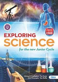 Exploring Science Text Portfolio and Glossary of Terms with Free eBook Ed Co