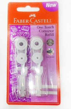 Correction Tape Refill Faber Castell