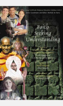 Faith Seeking  Understanding Sections B and  C and D Unit 2 Veritas