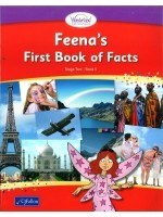 Feenas First Book of Facts 1 Wonderland 1st Class CJ Fallon