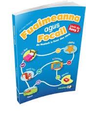 Fuaimeanna agus Focail 3 Second Edition Folens