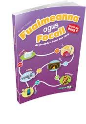 Fuaimeanna agus Focail 4 Second Edition Folens