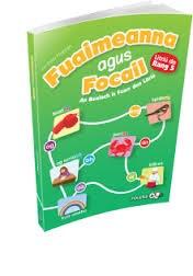 Fuaimeanna agus Focail 5 Second Edition Folens