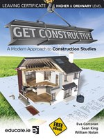 Get Constructive Leaving Cert Higher and Ordinary Level with Free e Book Educate