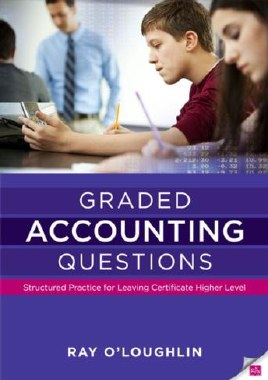 Graded Accounting Questions Leaving Cert Gill and MacMillan