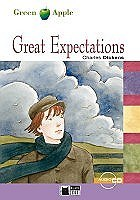 Black Cat Reader Great Expectations 3rd and 4th Class Prim Ed