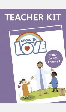 Grow In Love Teacher Kit Junior Infants Primary 1 Veritas
