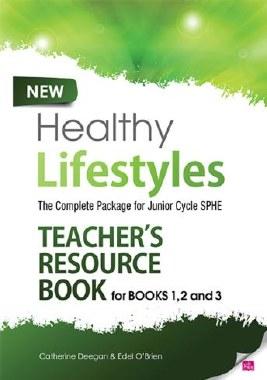 Healthy Lifestyles Teachers Book