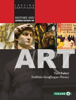 History and Appreciation of Art Leaving Cert Folens