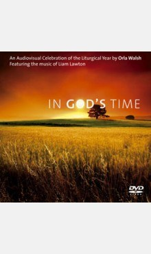 In Gods Time DVD An Audiovisual celebration of the Liturgical Year Year