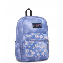 Jansport School Bag Cross Town Daisy Haze 25 Litres