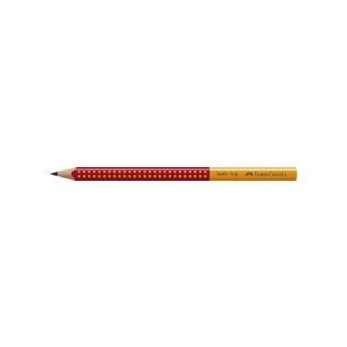 Pencil Jumbo Grip Orange Faber Castell