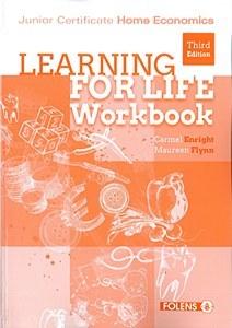 Learning For Life Workbook 3rd Edition Junior Cert Folens