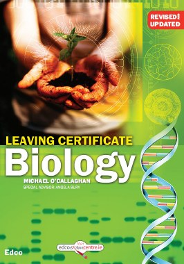 Biology Leaving Cert Revised Edition Text Ed Co