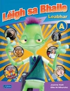 Leigh Sa Bhaile Leabhar A First Class CJ Fallon