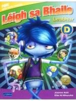 Leigh Sa Bhaile Leabhar D Fourth Class CJ Fallon