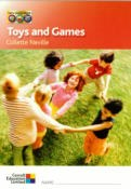 Lets Learn About Toys and Games Carroll Education