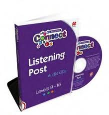 Phonic Listening audio CDS