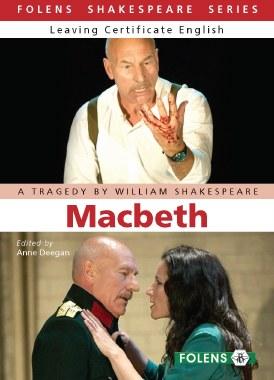 Macbeth Folens Publication