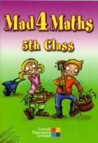 Mad 4 Maths 5th Class Gill and MacMillan