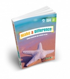Make A Difference Set of Book and Workbook 4th Edition Folens
