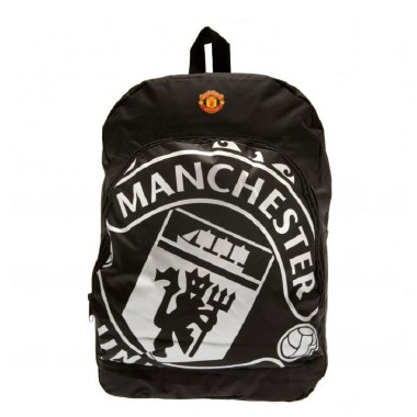 Manchester United FC React School Bag Official Merchandise
