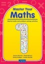 Master your Maths 1 Mental Maths and Problem Solving First Class CJ Fallon