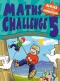 Maths Challenge 5 Fifth Class Folens