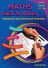 Maths Homework Back to Basics Book F Fifth Class Prim Ed