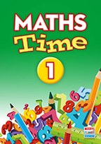 Maths Time 1 Activity Book First Class Ed Co