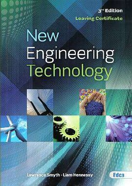 Engineering Technology 3rd Edition Leaving Cert Ed Co