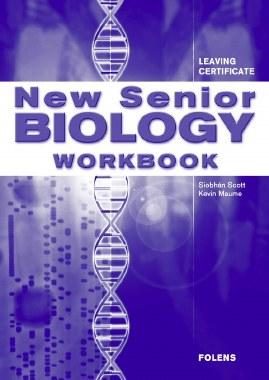 New Senior Biology Workbook Leaving Cert Folens