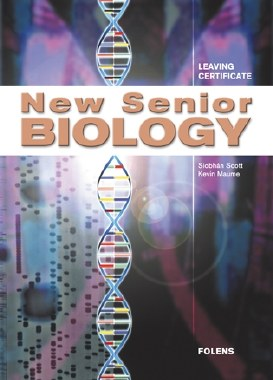 New Senior Biology Text Only Leaving Cert Folens