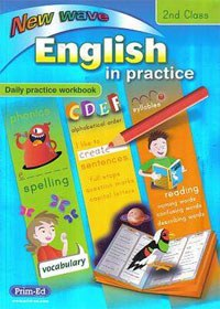 New Wave English In Practice 2 Second Class Prim Ed