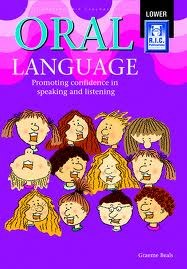 Oral Language Lower Classes 1st and 2nd Class Prim Ed