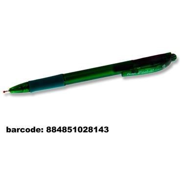 Pen Pentel Feel It 0.7mm Green