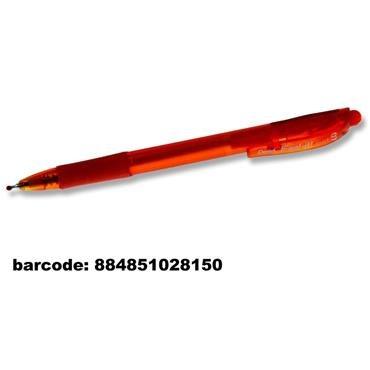 Pen Pentel Feel It 0.7mm Orange