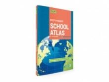 Philips Post Primary Secondary School Atlas Folens