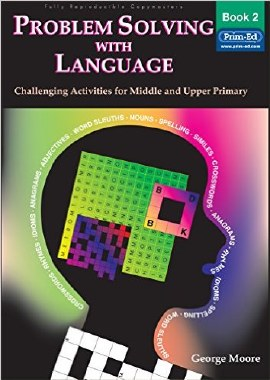 Problem Solving with Language Book 2 Fifth Class Prim Ed