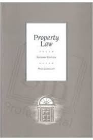 Property Law Gill and MacMillan