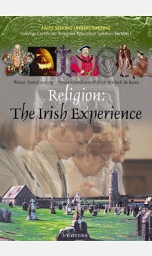 Religion The Irish Experience Faith Seeking Understanding Series Veritas