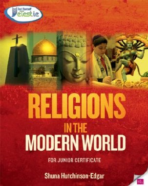 Religions in The Modern World Junior Cert Gill and MacMillan